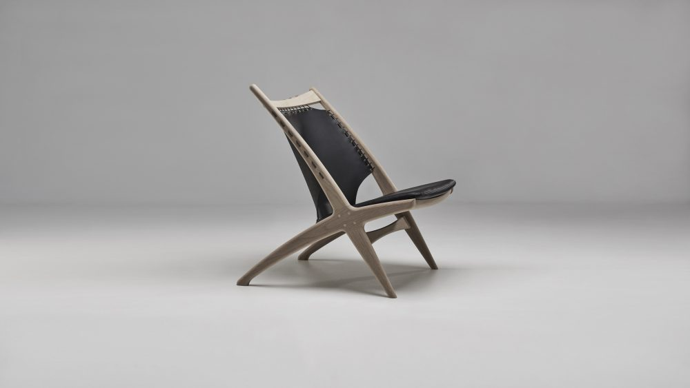 Eikund nominated for design prize for giving new life to classic furniture