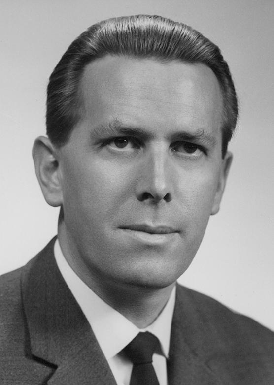 Fredrik A. Kayser
