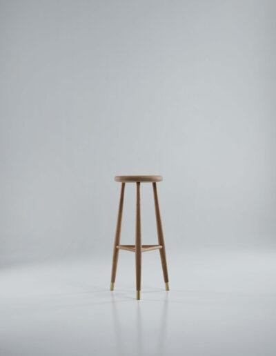 Jaer bar stool
