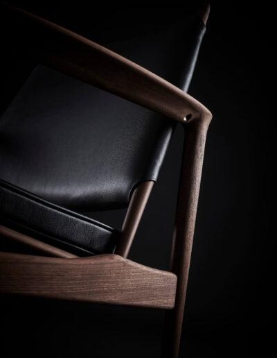 Broadway lounge chair